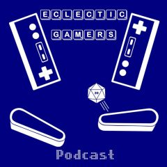 Eclectic Gamers 87: RAZA's Excellent Ray