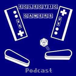 Eclectic 83 – Coin-op Carnival [Nick Baldridge]