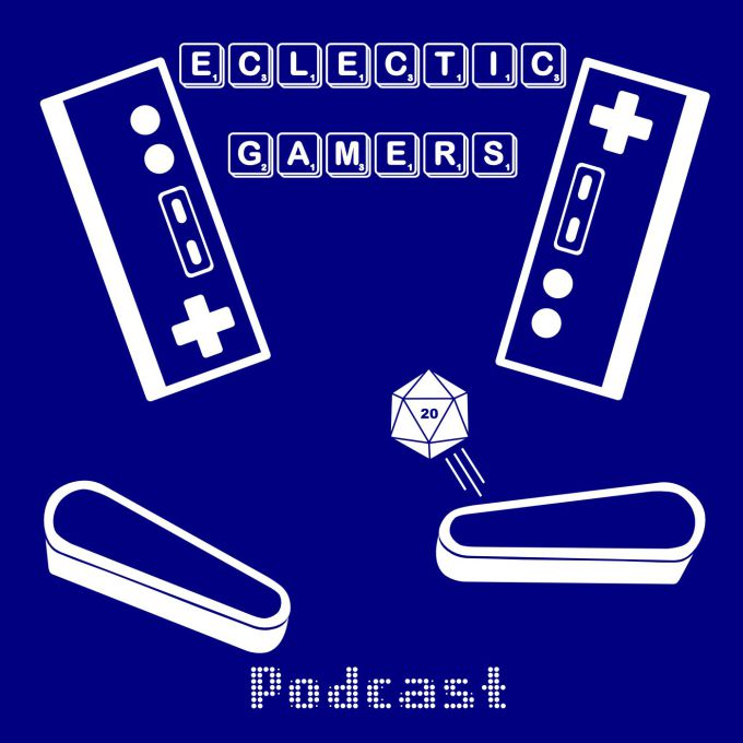 Eclectic Gamers 103 – Roanoke Return