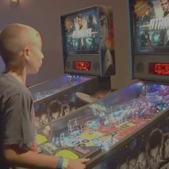 Pinball Expo Stern Star Trek Launch Party Video