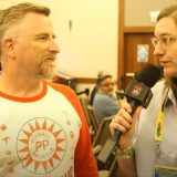 Pinball Expo 2019: Jared August vs. Brian O'Neill