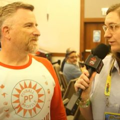 Pinball Expo 2019: Jared August vs. Brian O'Neill