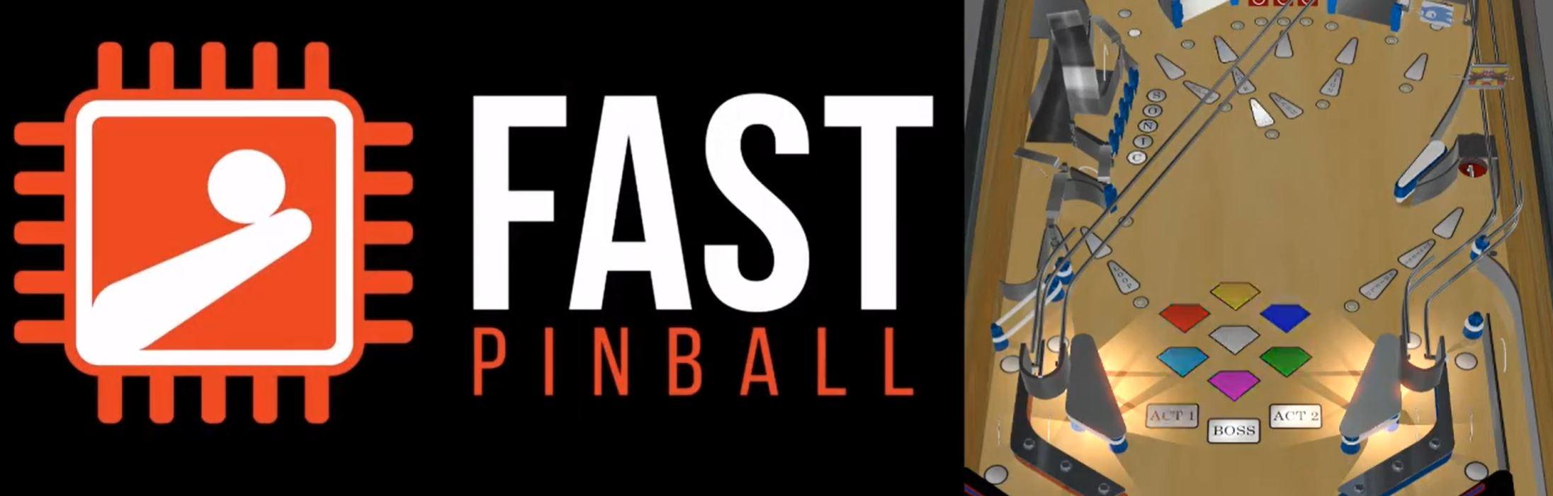 Gotta go FAST Pinball! (Sonic Spinball)