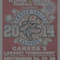 Fraser Valley FlipOut 2014