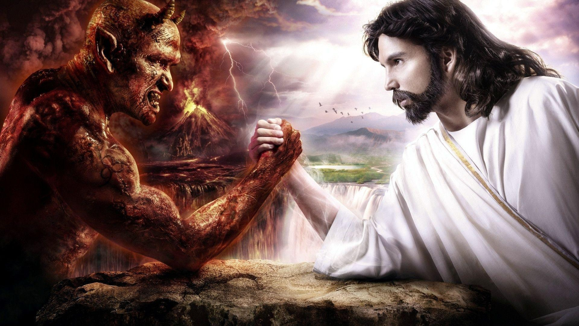 "More on ""Good vs. Evil"" head-to-head custom game"
