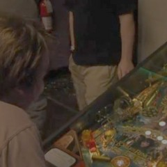 Lost Ark Video Games hosts pinball tournament