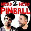 Head 21 Head Pinball: Delirious Slams, Raw Tilts