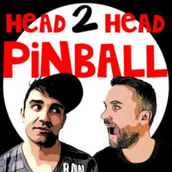 Head 75 Head Pinball: A New Hope