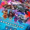Heavy Metal Pinball Gameplay