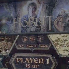 The Hobbit at IAAPA