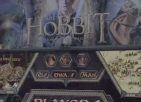 The Hobbit at IAAPA