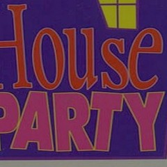 New Pinball Dictionary: House Party