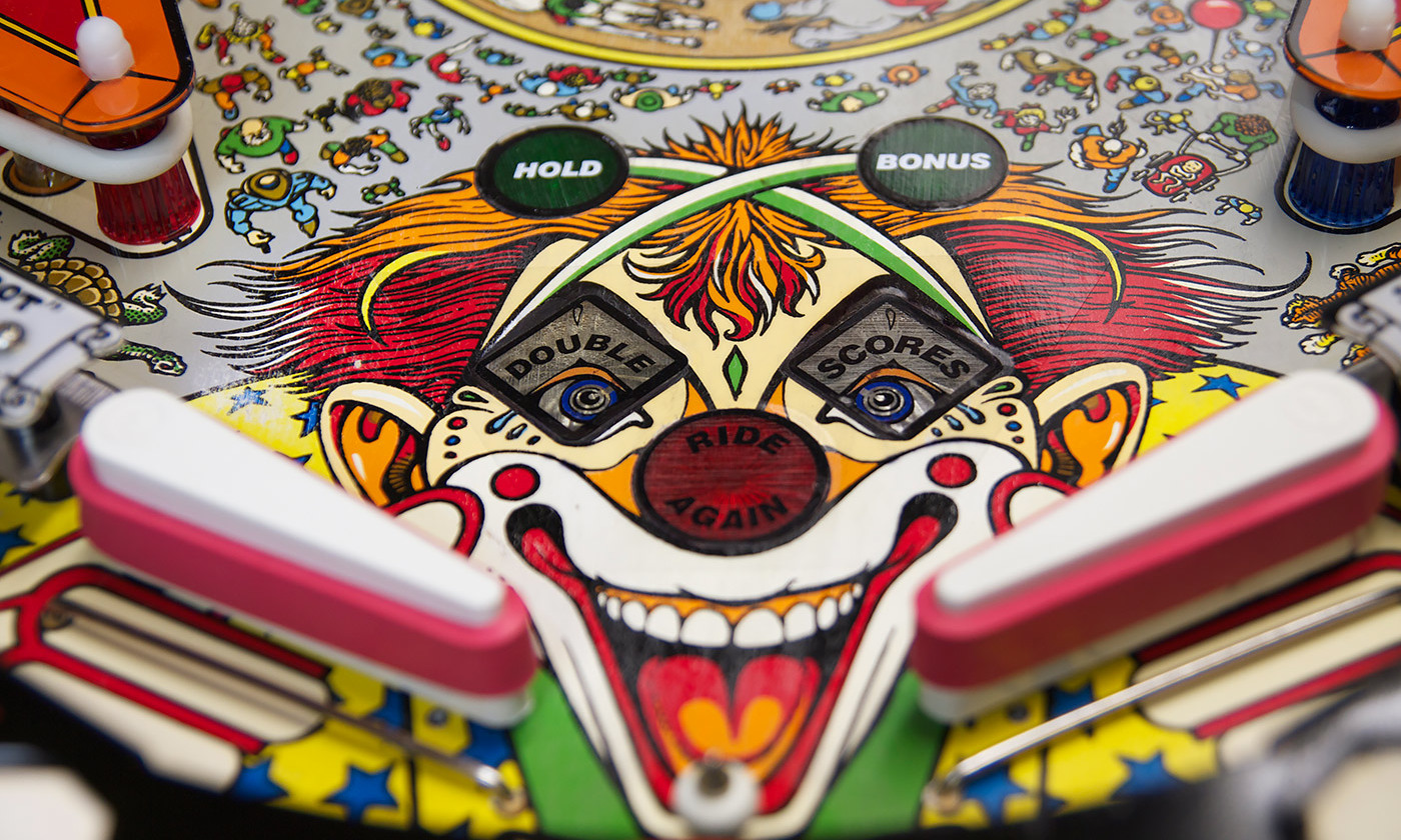 A menace to society: the war on pinball in America | Aeon Ideas