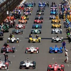 Indianapolis 500 – Turbo Bobby