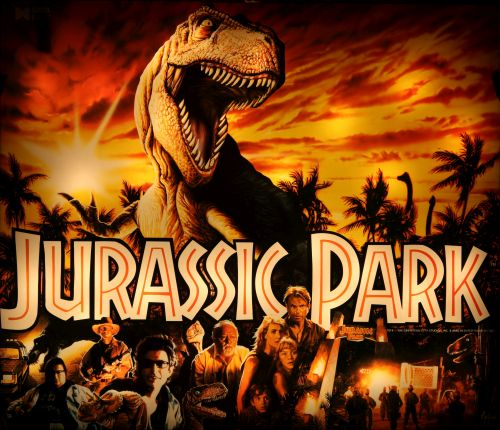 Eclectic Gamers: Jurassic Park playthrough
