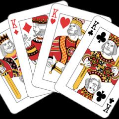 Little Kings Episode 15: Playfields and AAARRRTTT!
