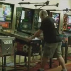 New Pinball Dictionary: Leaping Lazarus