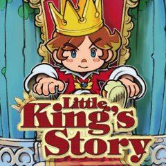 Little Kings with Mark Steinman