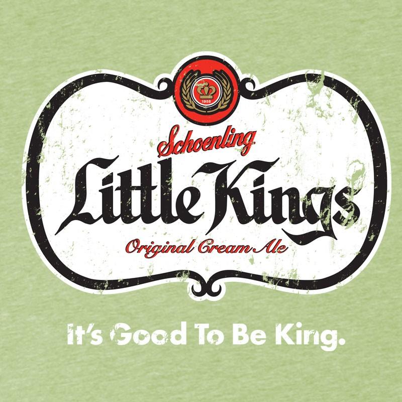 3 Little 4 Little 5 Little Kings