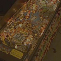 The doctor is in session [METALLICA pinball]