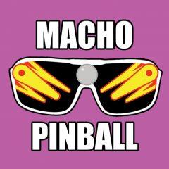Macho Pinball 9: The Pinball Network