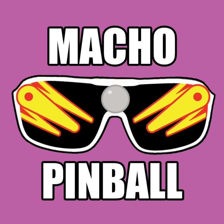 Macho Pinball 9: The Pinball Network