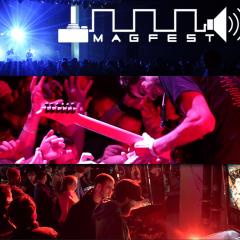 MAGfest – January 5-7, 2017 – Pinholics Anonymous