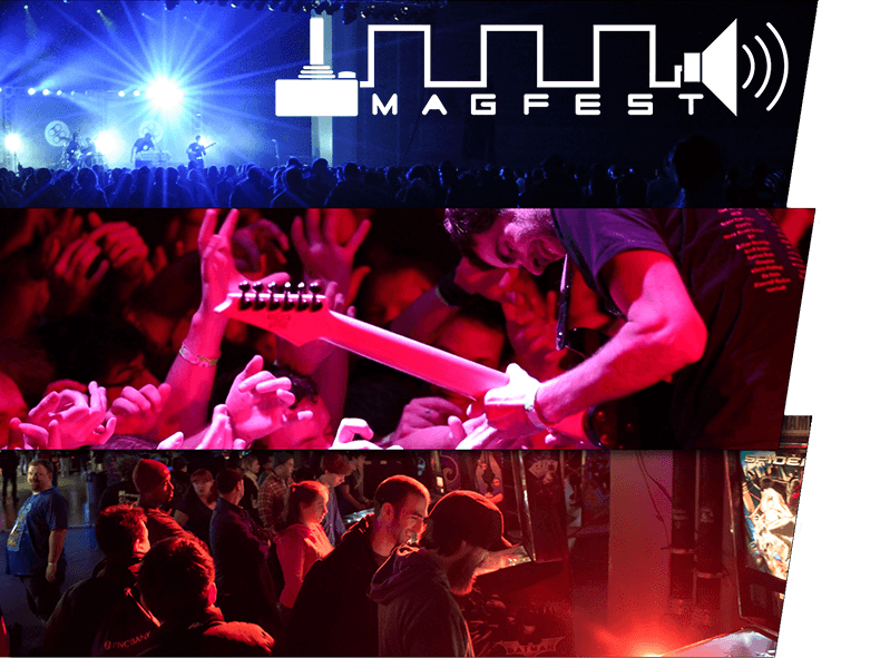 MAGfest – January 5-7, 2017 – Pinholics Anonymous
