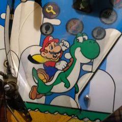 Mario Shop World 2: Droppin' a Yoshi
