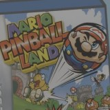 Lonely Goomba reviews Mario Pinball Land