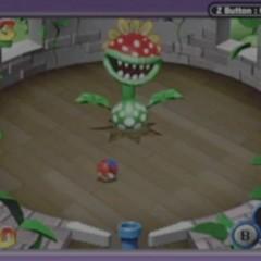 CGR Reviews Mario's Pinball Land