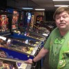 Pinball a Pain Reliever, Pastime and Passion for Players in Blaine