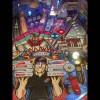 Domino's Spectacular Pinball Adventure