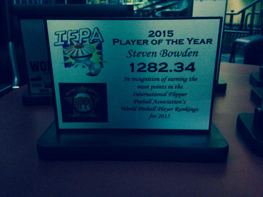 me - IFPA Player of the Year