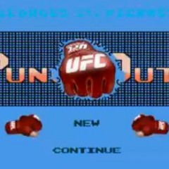 Punch-out!! music makes MMA fights better