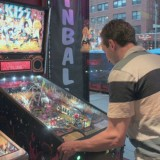 Modern Pinball is the best arcade in New York – Tech Insider