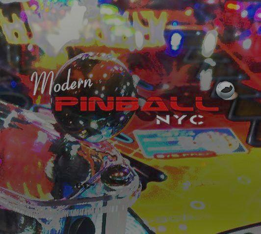 More Modern Pinball Press