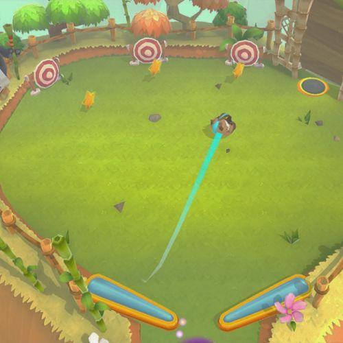 Throwback: Momonga Pinball Adventures for the Wii U