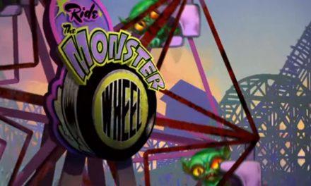 RAZA Quick Shots: The Monster Ferris Wheel