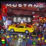 Mustang … in color.