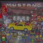 Cat Mode: Mustang