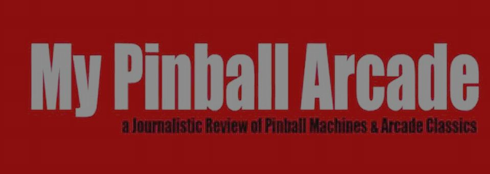 My Pinball Arcade reviews The Simpsons Pinball Party