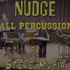 NUDGE: A Pinball Percussion Piece