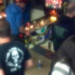 Northwest Pinball Championships 2012 – Day 1