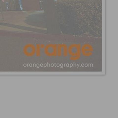 INDISC: The Orange Photography Photo Set