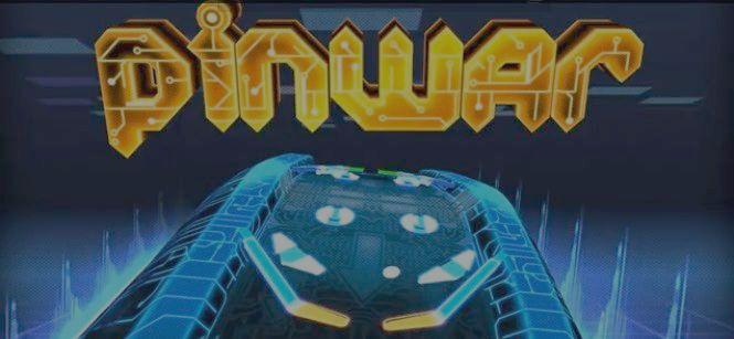 PinWar: modern pinball warfare