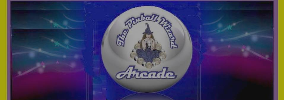 Arcade Hunters tours the Pinball Wizard Arcade