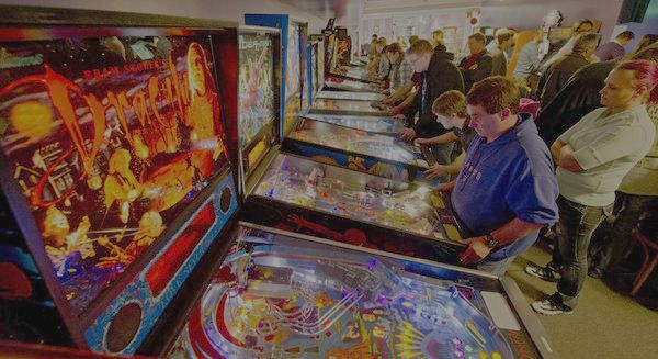 Pinball Feature Article Round-up