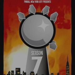 Pinball NYC Season 7