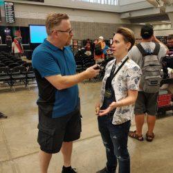 Pinball Profile: Holly Koskinen
